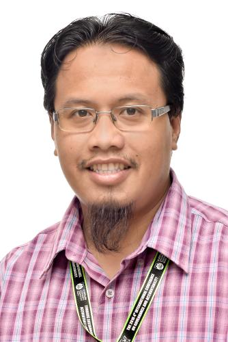 Amirul Afif Muhamat (Dr.)