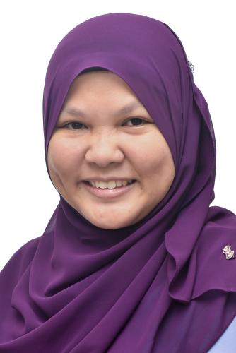 Nor Farradila Binti Abdul Aziz (Dr.)
