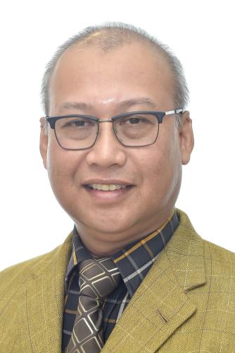 Muhamad Sukor Bin Jaafar (Dr.)