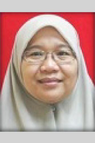 Zarina Denan (Dr.)