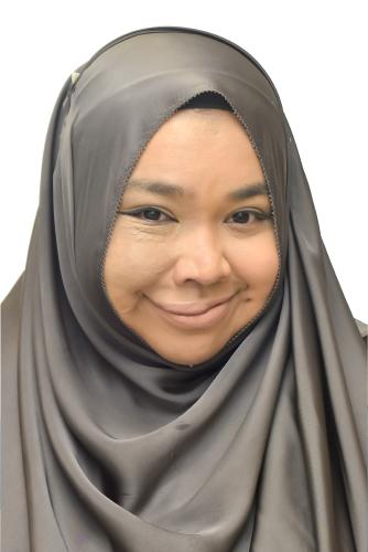 Idaya Husna Binti Mohd (Dr.)
