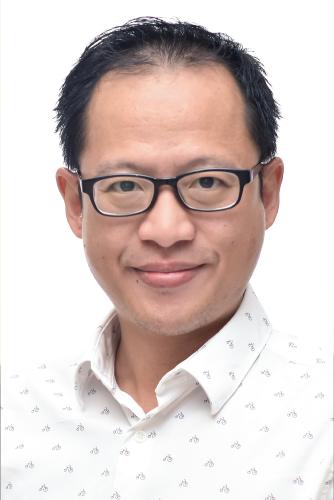 Muhammad Iskandar Bin Hamzah (Dr.)