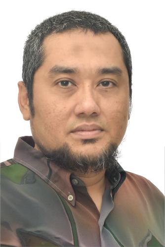 Masrur Bin Mohd Khir (Dr.)
