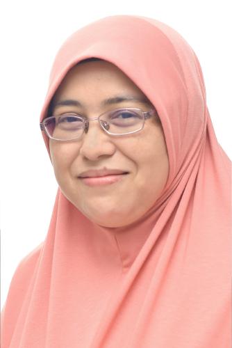Masturah Binti Ma'in (Assoc. Prof. Dr.)