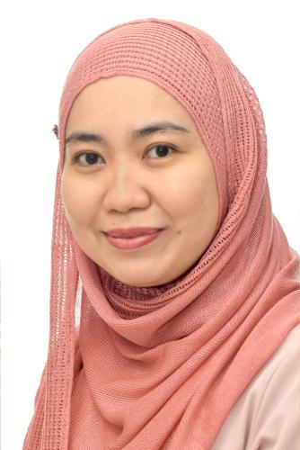 Melissa Shahrom (Dr.)