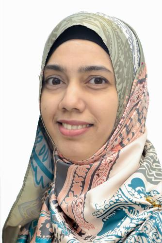 Naffisah Binti Mohd Hassan (Dr.)