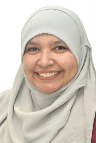 Noor'ain Binti Mohamad Yunus (Dr.)