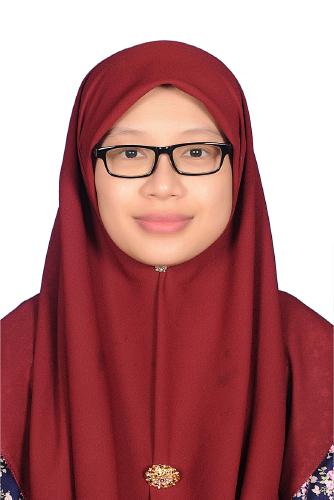 Nur Zahidah Binti Bahrudin (Dr.)