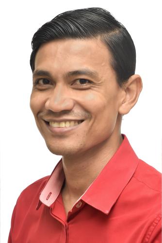 Mohd Rahim Bin Khamis (Dr.)