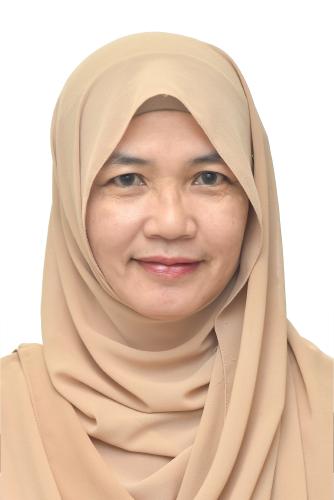 Rozilah Binti Abdul Aziz (Dr.)
