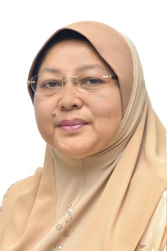 Surianor Bt Kamaralzaman (Dr.)