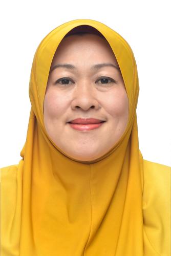 Zahariah Binti Sahudin (Dr.)