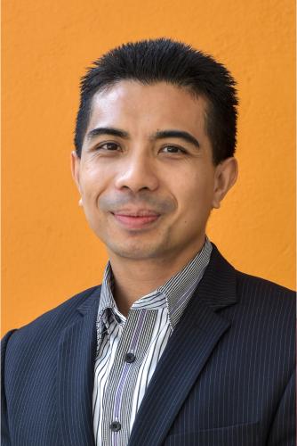 Mohd Zulkifli Bin Abdullah (Dr.)