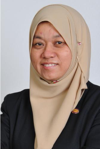 Harlina Suzana Binti Ja'afar (Dr.)