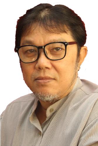 Md Nasarudin Bin Hussin (Dr.)