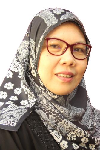 Anizah Binti Zainuddin (Assoc. Prof. Dr.)