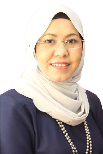 Azilah Anis (Dr.)