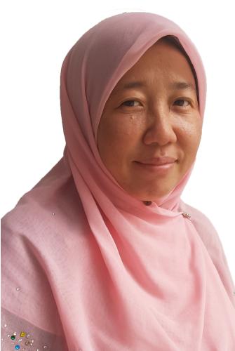 Azimah Binti Daud (Dr.)