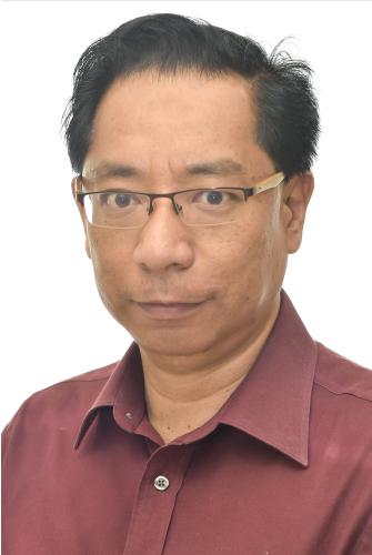 Hasman Bin Abdul Manan (Dr.)