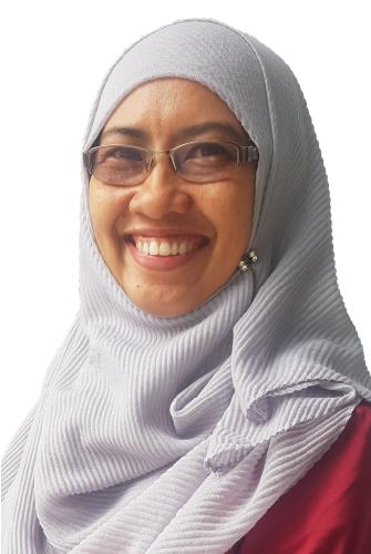 Shatina Binti Saad (Dr.)