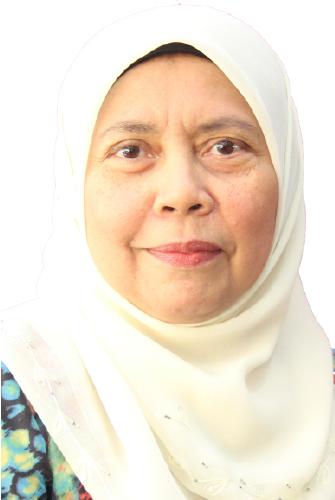 Siti Asiah Binti Md Shahid (Assoc. Prof. Dr.)