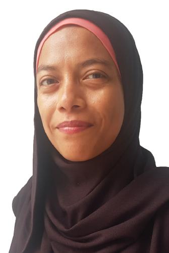 Zaimy Johana Binti Johan (Dr.)