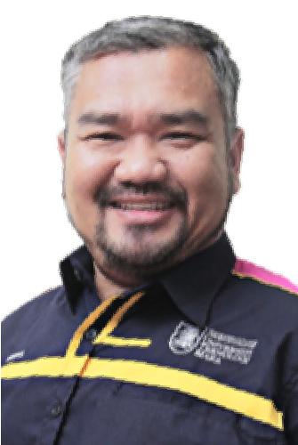 Irwan Bin Ibrahim (Dr.)