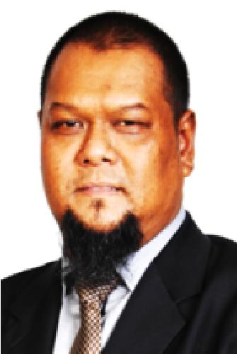 Shahrin Bin Nasir (Dr.)