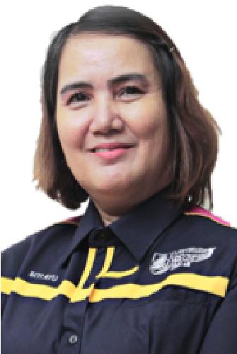 Siti Ayu Binti Jalil (Dr.)
