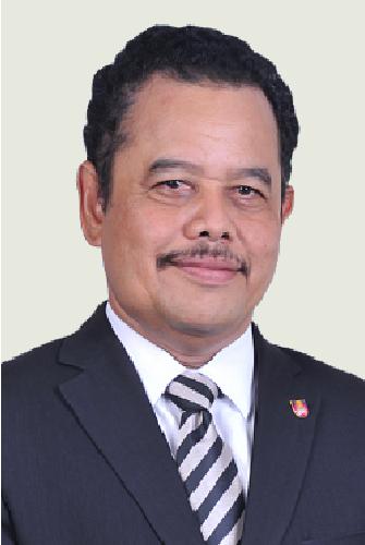 Azizan Bin Abdullah (Prof. Dr.)