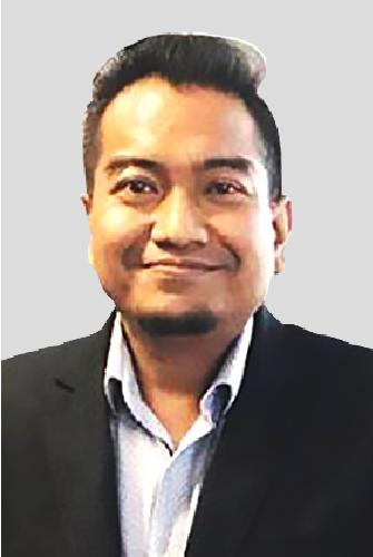 Norzaidi Bin Mohd Daud (Prof. Dr.)