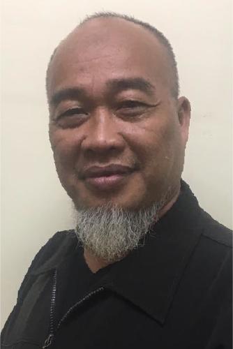 Mohd Bakhtiar Kalam