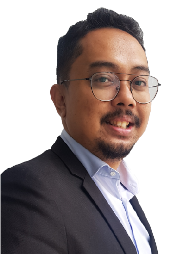 Muhammad Azman Ibrahim (Dr.)