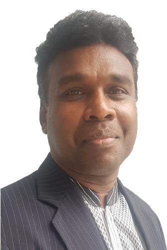 Veera Pandiyan A/L Kaliani Sundram (Assoc. Prof. Dr.)