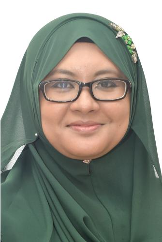 Nor Azmaniza Azizam (Dr.)