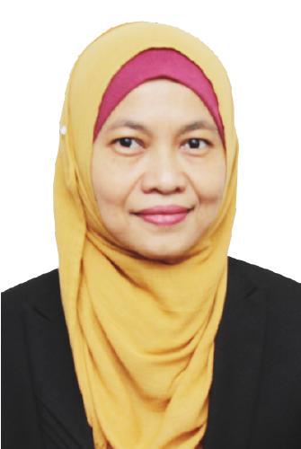 Nor Irvoni Binti Mohd Ishar (Dr.)