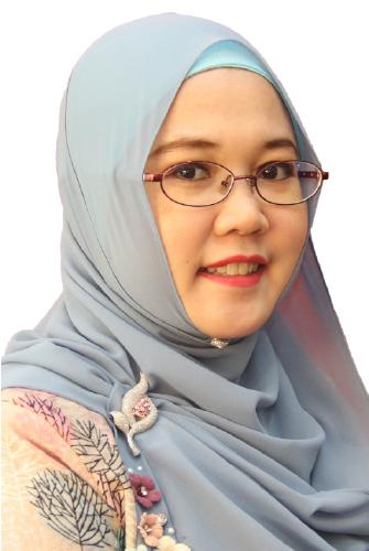 Norshima Binti Humaidi (Dr.)