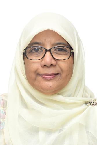 Norzehan Abu Bakar (Dr.)