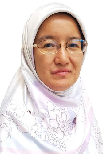 Norzitah Binti Abdul Karim (Dr.)