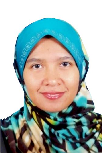 Azlin Shafinaz Binti Mohamad Arshad (Dr.)