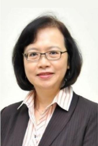 Ho Soke Fun (Prof. Dr.)