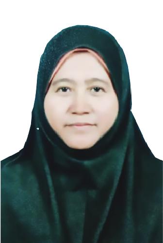 Husniyati Ali (Dr.)