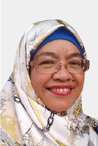Lennora Binti Putit (Assoc. Prof. Dr.)