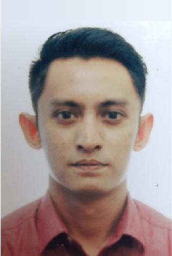 Ahmad Rais Mohamad Mokhtar (Dr.)