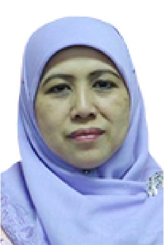 Rosilawati Binti Amiruddin (Dr.)