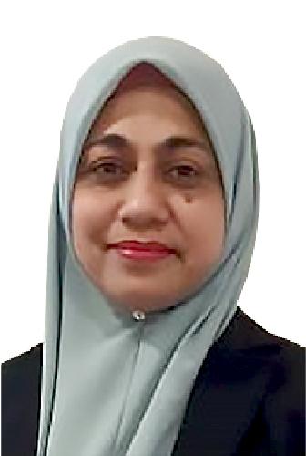 Rozita Binti Naina Mohamed (Assoc. Prof. Dr.)