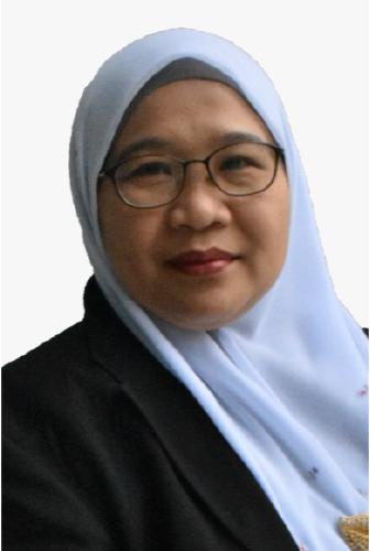 Zarina Binti Denan (Dr.)