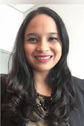 Azreen Binti Roslan (Dr.)