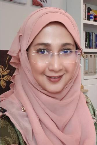 Nazura Binti Mohamed Sayuti (Dr.)