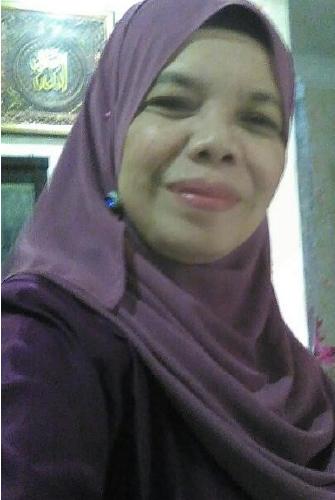 Noor Hayati Sarman